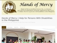 Hands Of Mercy