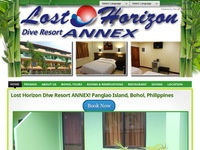 Lost Horizon Annex resort