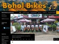 Bohol Bikes Motorcycle Rentals