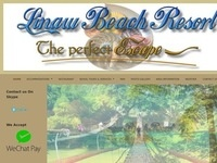 Linaw Beach Resort