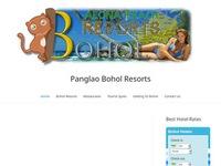 Panglao Bohol Resorts Directory