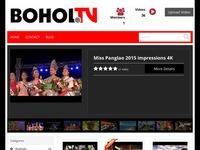 Bohol TV