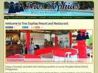 Tres Sophias Resort and Restaurant
