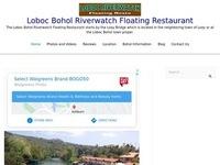 Loboc River Cruise Riverwatch