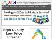 USA Marketing Business
