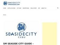 SM Seaside City