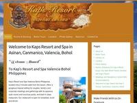 Kap's Beach Resort & Spa Valencia, Bohol