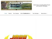 Travel Tour Bohol