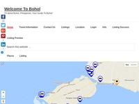 Bohol Hotel Guide