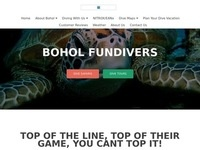 Bohol Scuba Diving Directory