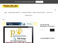 Philippines Domains