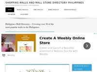 Mall Philippines Directory