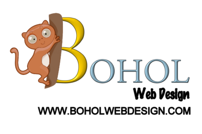 Bohol Philippines Web Design – Marketing – Hosting